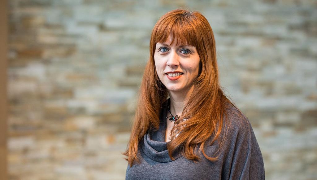 Mandy McKnight